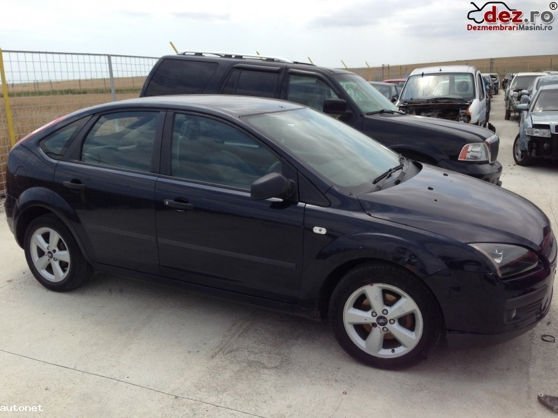 Imagine Dezmembram Ford Focus 2 1 6 in Constanta