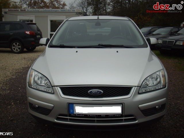 Imagine Dezmembram Ford Focus 2 2005 - 2007 Piese Auto