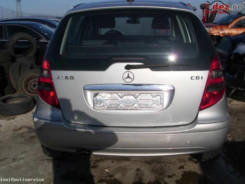 Imagine Dezmembrez Mercedes A Class A180 Diessel Anf 2007 in Orastie