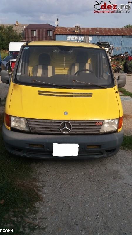 Imagine Dezmembram Mercedes Vito 108 Cdi in Popesti-Leordeni