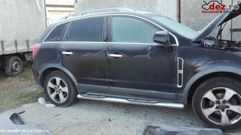 Imagine Dezmembrez Opel Antara 2009 Piese Auto