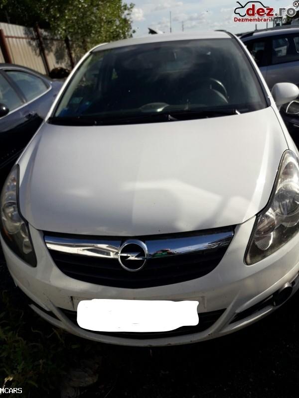 Imagine Dezmembram Opel Corsa D 2007 - 2010 in Popesti-Leordeni