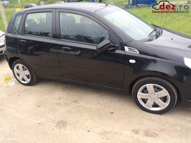 Imagine Piese Pentru Chevrolet Aveo 1 2 Benzina in Feleacu
