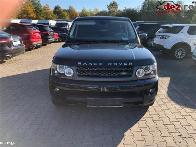 Imagine Dezmembrez Range Rover Sport 2012 in Bucuresti