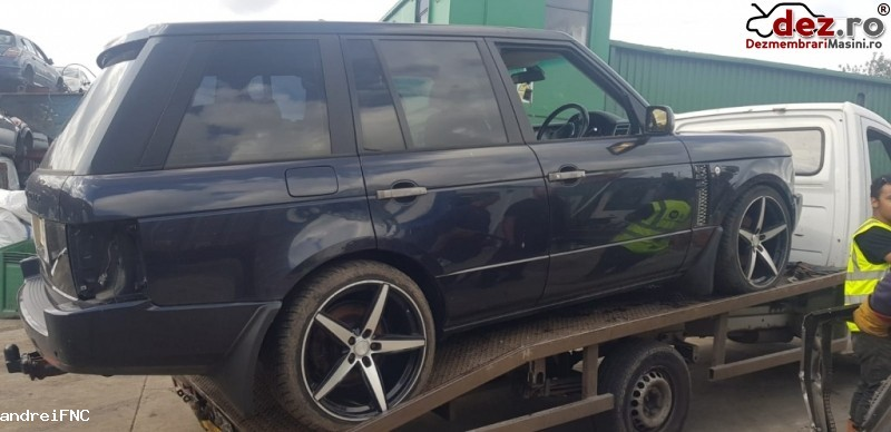 Imagine Dezmembram Range Rover Vogue 4 4i An 2005 in Caracal