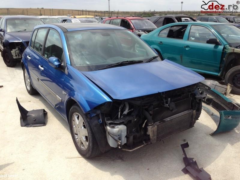 Imagine Dezmembram Renault Megane 1 9 in Constanta