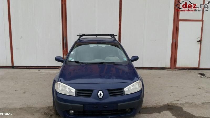 Imagine Dezmembram Renault Megane 2 2003 - 2006 in Popesti-Leordeni