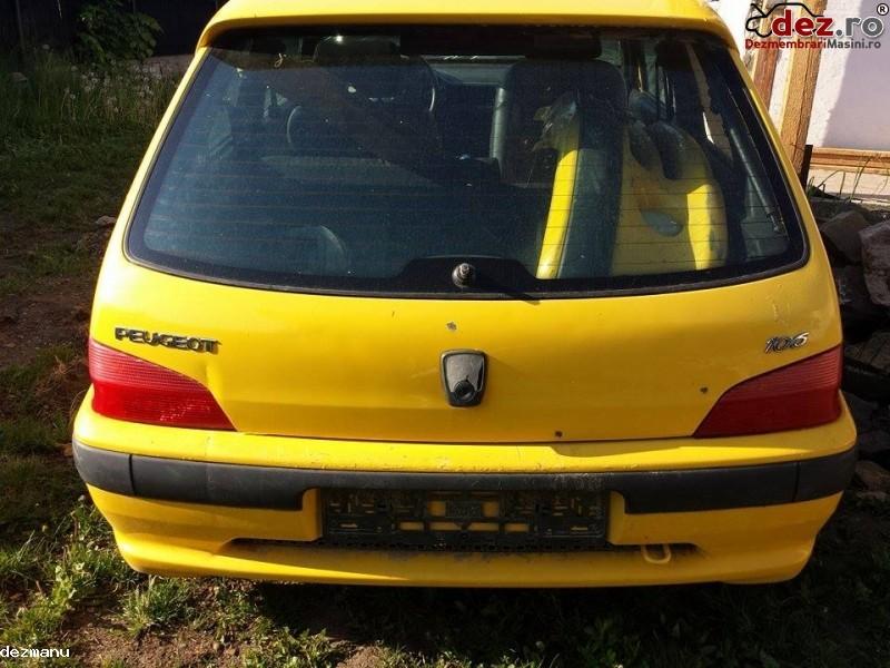 Imagine Dezmembram Peugeot 106 1999 in Suceava