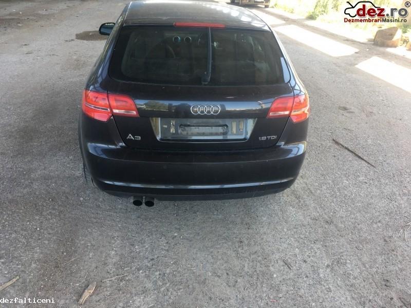 Imagine Dezmembrari Audi A3 8p Facelift 2009 Euro 4 Si Euro 5 1 6 1 9 2 0 in Suceava