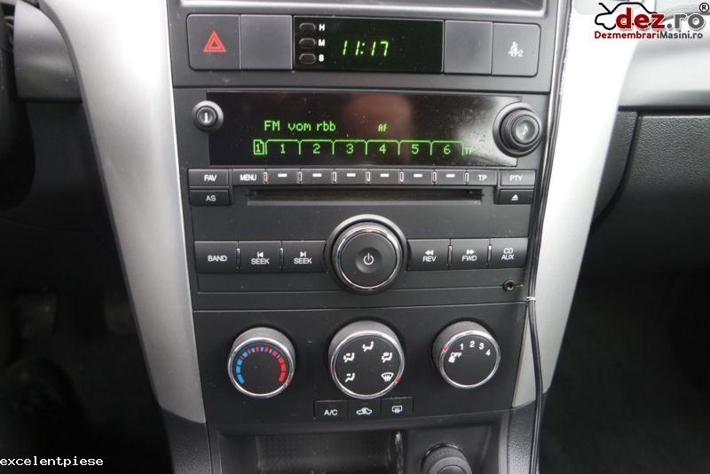 Imagine Dezmembrez Chevrolet Captiva 2 0vctdi Z20s Si Benzina in Bacau