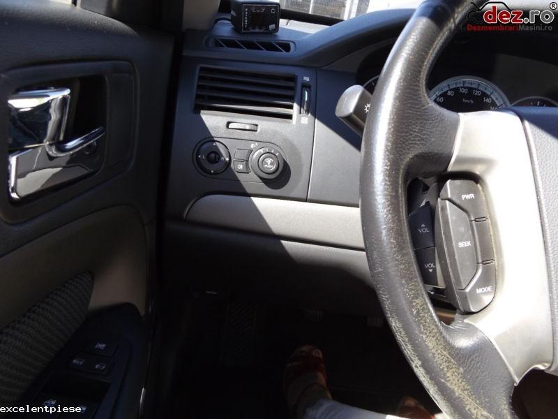 Imagine Dezmembrez Chevrolet Epica 2 0vctdi Z20s in Bacau