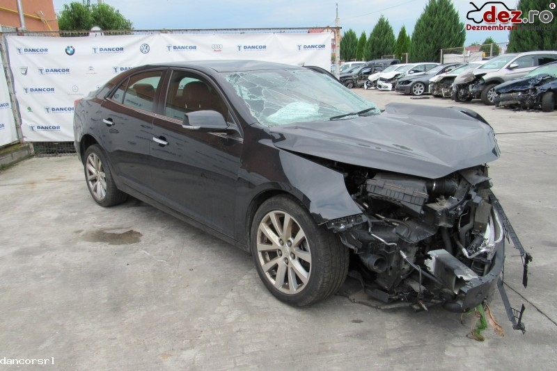 Imagine Dezmembrari Chevrolet Malibu 2 0d 2012 160cp 118kw Tip A20dth in Ploiesti