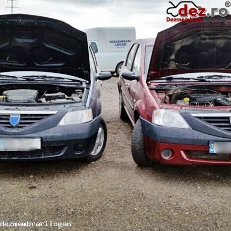Imagine Dezmembrari Dacia Logan 2005 2017 Motorizari 1 5dci 1 4mpi 1 Piese Auto