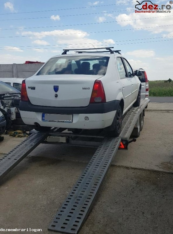Imagine Dezmembrez Dacia Logan 2005 2017 Orice Reper in Bucuresti