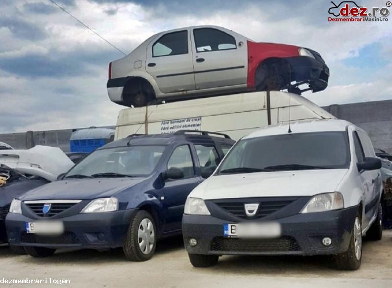 Imagine Dezmembrari Dacia Logan 2005 2018 Avem Orice Reper Piese Auto