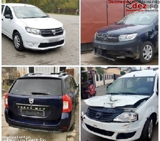Imagine Dezmembrari Dacia Logan Orice Piesa Logan Benzina Si Motorina in Bucuresti
