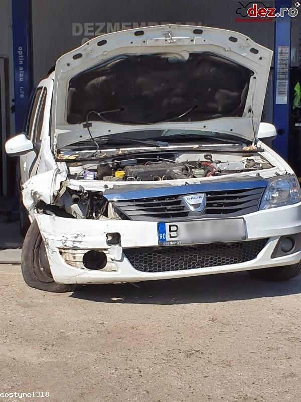 Imagine Dezmembrari Dacia Logan 2005 2016 Piese Auto