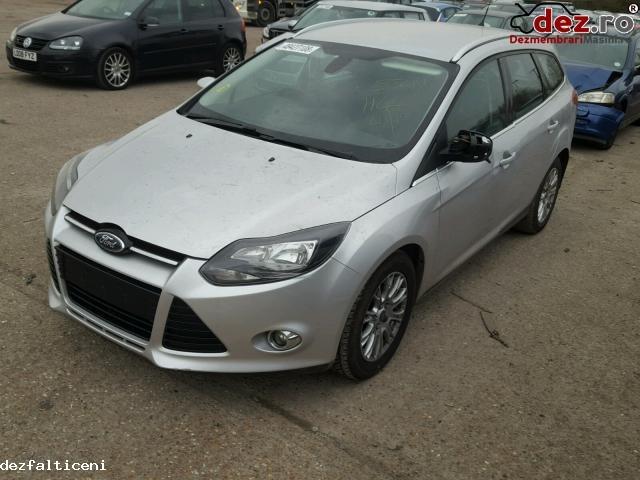 Imagine Dezmembrez Ford Focus 3 2011 1 6 Tdci 2 0 Tdci Piese Auto