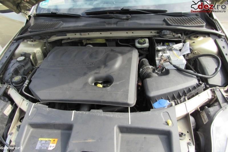 Imagine Dezmembrari Ford Mondeo 2 0tdci 2008 143cp 105kw Tip Qxbb E4 in Ploiesti