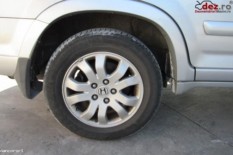 Imagine Dezmembrari Honda Cr V 2 2i Ctdi 2005 140cp 103kw N22a2 E4 in Ploiesti