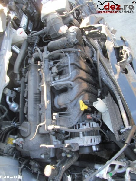 Dezmembrari hyundai elantra 1 6i din 2013 132cp 97kw tip motor g4fg