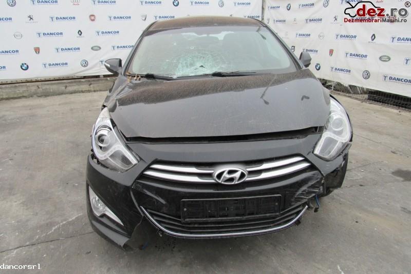 Imagine Dezmembrari Hyundai I40 1 7crdi Din 2012 136cp 100kw D4fd E5 in Ploiesti