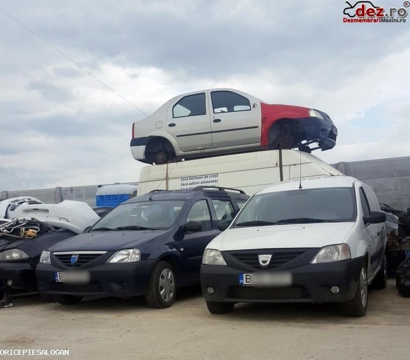 Imagine Dezmembrari Logan 15 Dci 14mpi 16mpi 16 16v 09tce Euro 3 4 5 Piese Auto