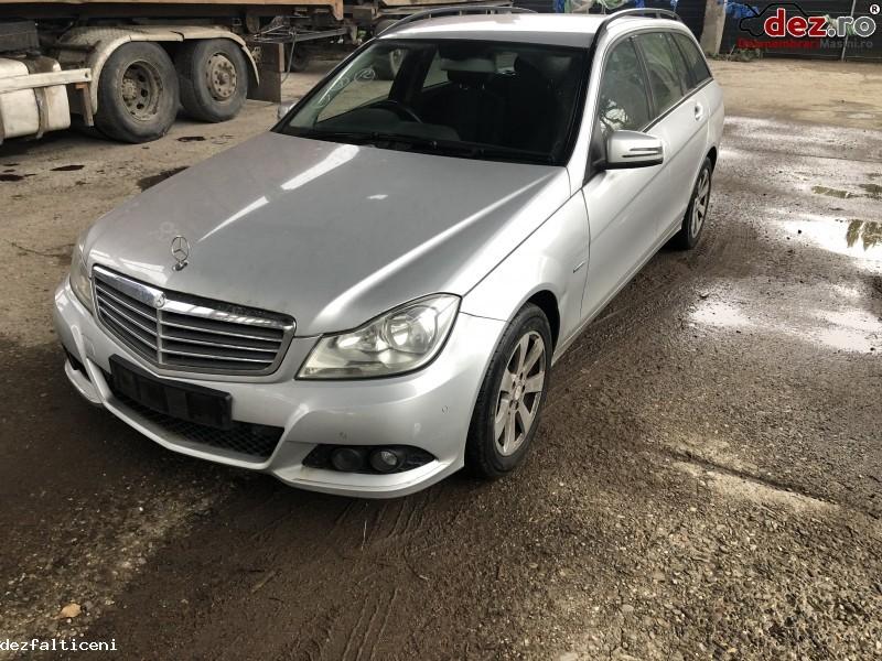 Imagine Dezmembrari Mercedes C Class W204 2012 2 2 Cdi in Suceava