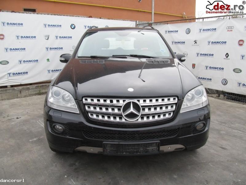 Imagine Dezmembrez Mercedes Ml320 3 0cdi 2007 224cp 165kw 642 940 E4 Piese Auto