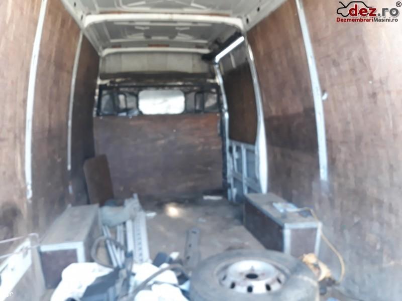 Imagine Dezmembrari Iveco Daily 2800cmc Diesel 2001 in Curtea de Arges