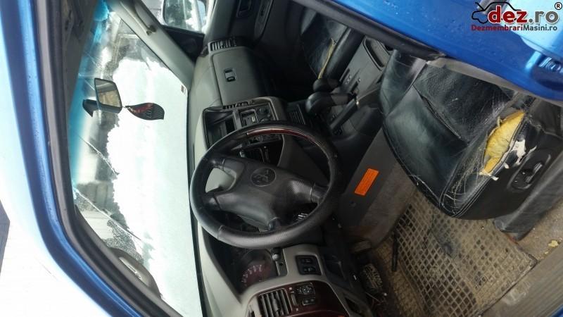 Imagine Dezmembrari Mitsubishi Pajero 3 2 Did in Curtea de Arges