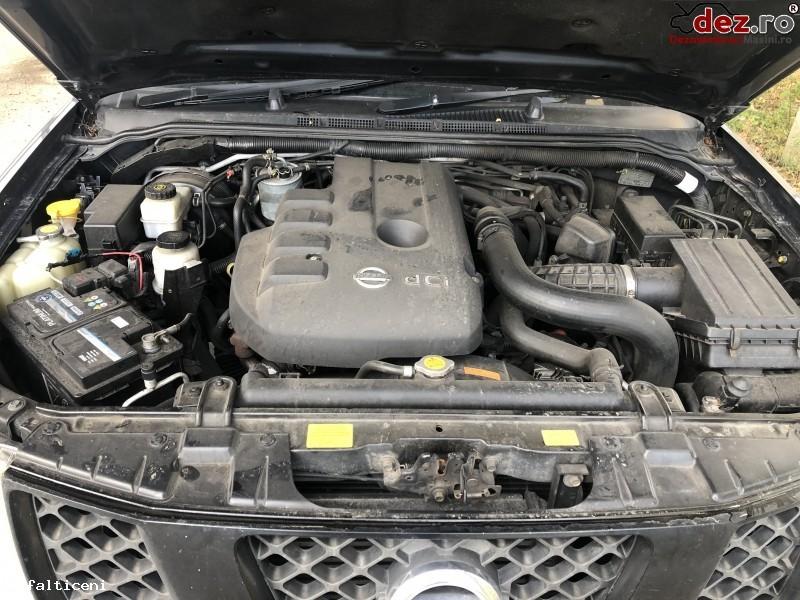 Imagine Dezmembrari Nissan Pathfinder 2006 2 5 Dci in Suceava