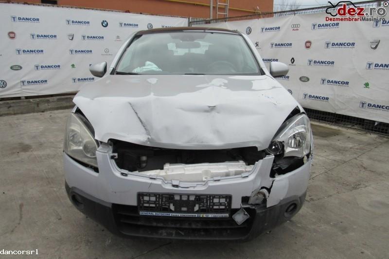Imagine Dezmembrez Nissan Qashqai 2 0dci 2007 150cp 110kw M9r E4 Piese Auto