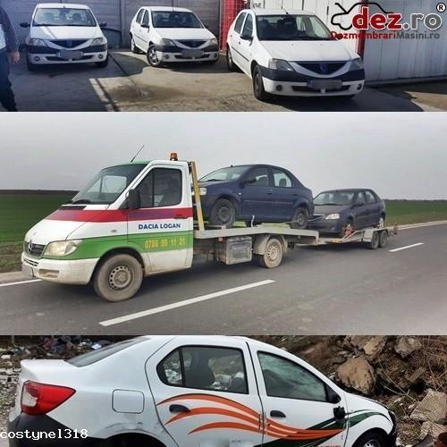 Imagine Dezmembrari Dacia Logan 2005 - 2016 Orice Piesa in Bucuresti