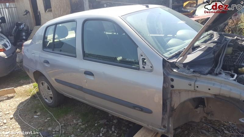 Imagine Dezmembre Renault Clio 1 5dci in Bucuresti