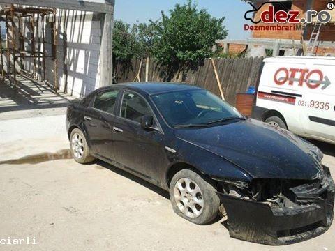 Imagine Dezmembrez Alfa Romeo 159 in Craiova