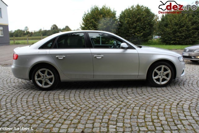 Imagine Dezmembrez Audi A4 B8 2000tdi An 2008 2012 in Bucuresti