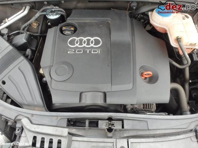 Imagine Dezmembrez Audi A4 2 0tdi 8e Blb Brb Bre An 2004 2008 in Oradea