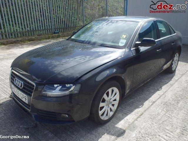 Imagine Dezmembrez Audi A4 8k 2 0tdi Caga 2008 2012 Piese Auto