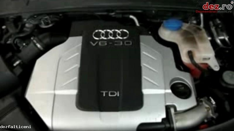 Imagine Dezmembrez Audi A4 B7 2007 2 0 Tdi 3 0 Tdi Quatro Automat in Suceava