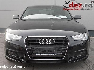 Imagine Dezmembrez Audi A5 An 2012 in Bucuresti