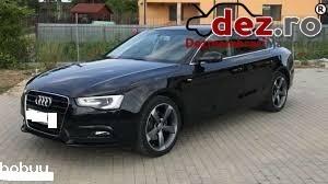 Imagine Dezmembrez Audi A5 2013 in Craiova