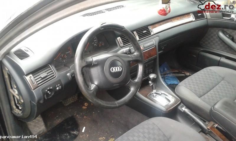Imagine Dezmembrez Audi A6 1 9 2 5 Tdi 1999 2000 Afb in Tirgu Mures