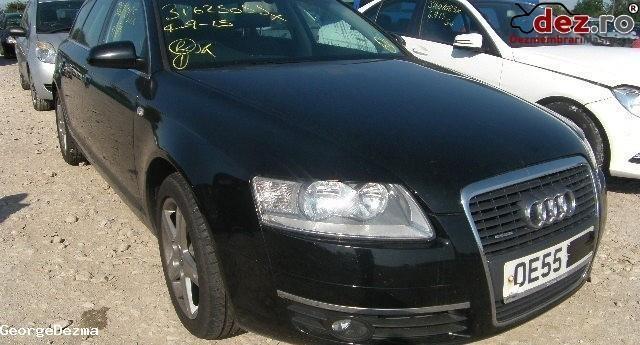 Imagine Dezmembrez Audi A6 2 7tdi An 2004 2010 in Oradea