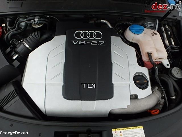 Imagine Dezmembrez Audi A6 2 7tdi An 2004 2009 in Oradea