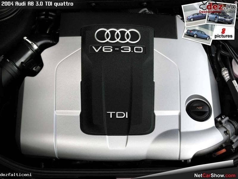 Imagine Dezmembrez Audi A6 2007 2 0 Tdi 3 0 Tdi Manual Si Automat in Suceava