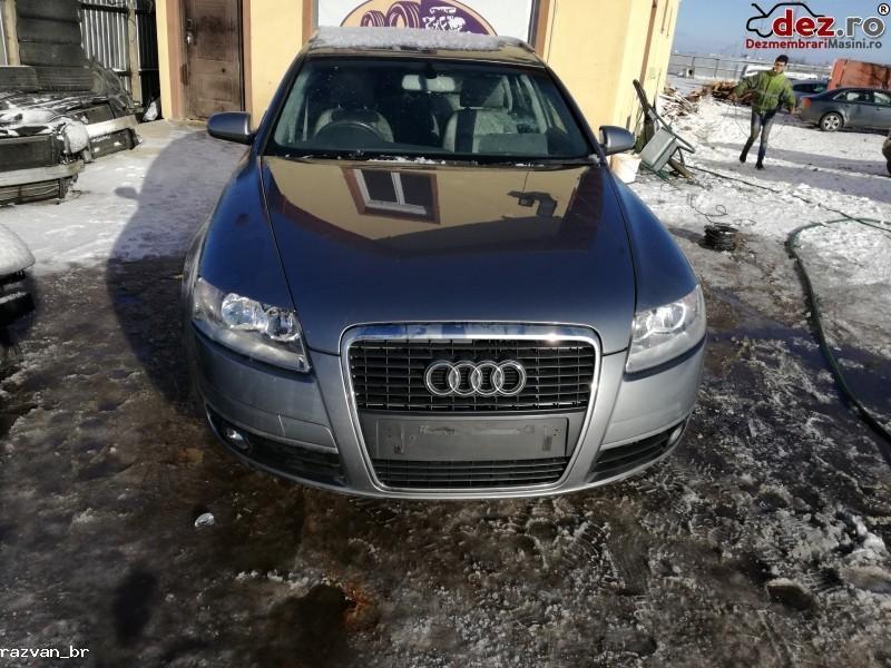 Imagine Dezmembrez Audi A6 2008  in Falticeni