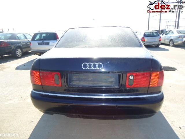 Imagine Dezmembrez Audi A8 Din 2005 3 0 Tdi Quattro Tip Asb in Belciugatele