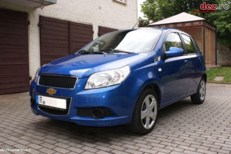 Imagine Dezmembrez aveo din 2006 pana in 2013 avem toate modelele orice motorizare... in Bucuresti