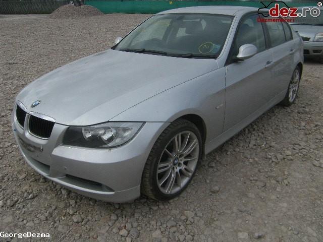 Imagine Dezmembrez Bmw 320d 204d4 E90 2005 2011 Piese Auto